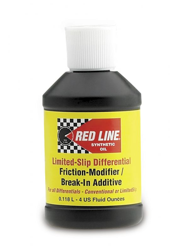 Redline Limited Slip Friction Modifier 80301